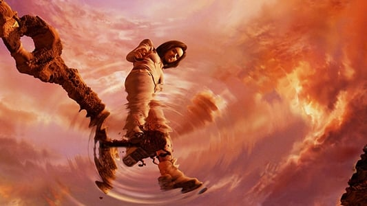 Image Final Fantasy : Les Créatures de l'Esprit