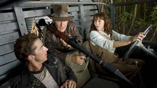 Image Indiana Jones et le royaume du crâne de cristal