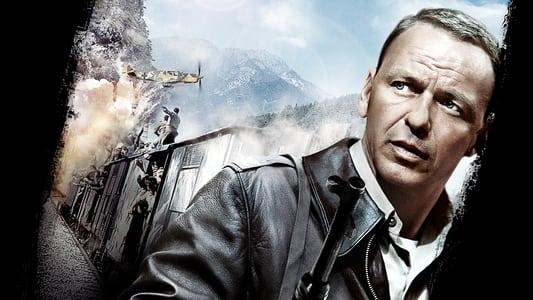 Image L'express du colonel Von Ryan