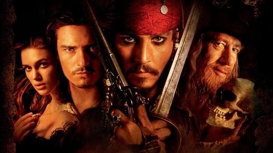 Image Pirates des Caraïbes: La Malédiction du Black Pearl
