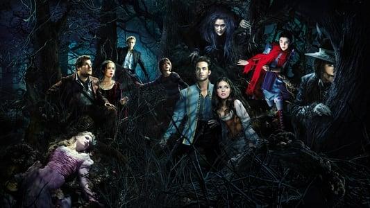 Image Into the Woods : Promenons-nous dans les bois