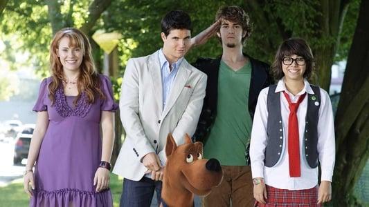 Image Scooby-Doo! : Le mystère commence