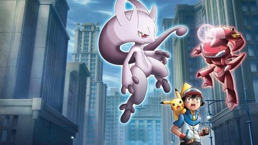 Image Pokémon, le film : Genesect et l'éveil de la légende