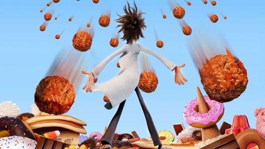Image Tempête de boulettes géantes