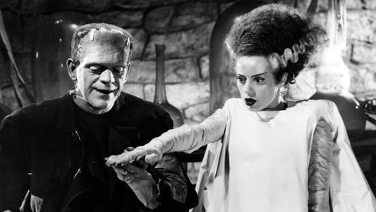 Image La Fiancée de Frankenstein