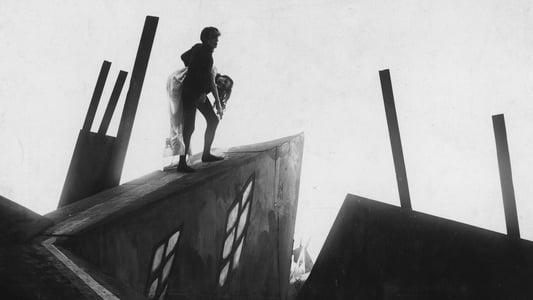 Image Le Cabinet du docteur Caligari