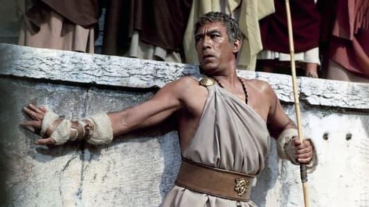 Image Barabbas