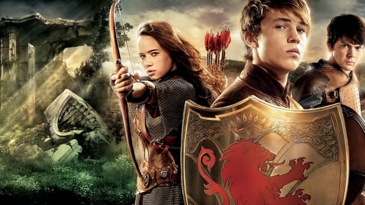 Image Le Monde de Narnia: Le Prince caspian