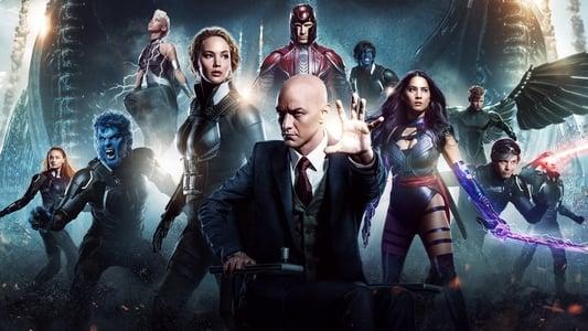 Image X-Men: Apocalypse