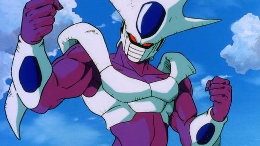 Image Dragon Ball Z - La Revanche de Cooler