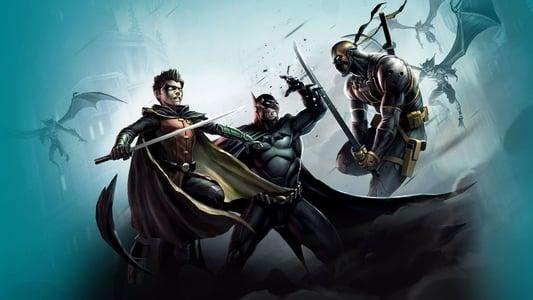 Image Le fils de Batman