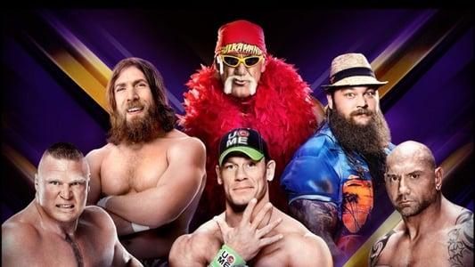 Image WWE WrestleMania XXX