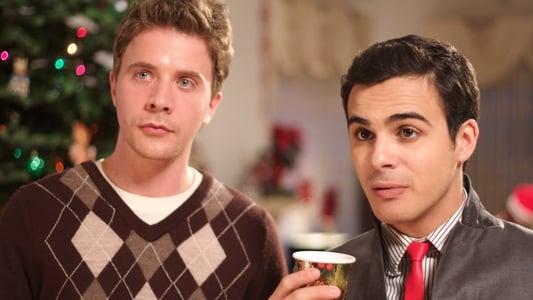 Image Un Noël très très Gay