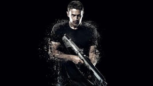 Image Divergente 2 : L'Insurrection