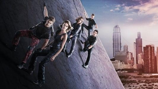Image Divergente 3, Au-delà du mur