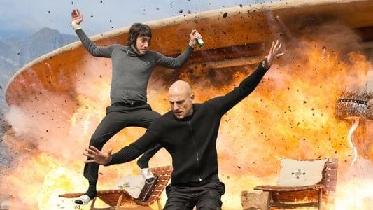 Image Grimsby : Agent trop spécial