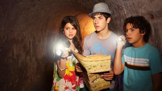 Image Les Sorciers de Waverly Place, le film