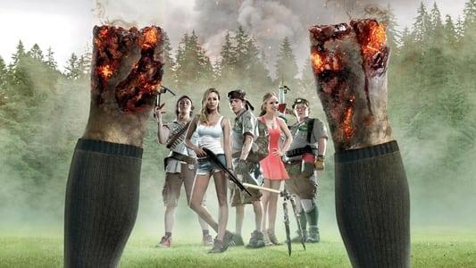 Image Manuel de survie à l'apocalypse zombie