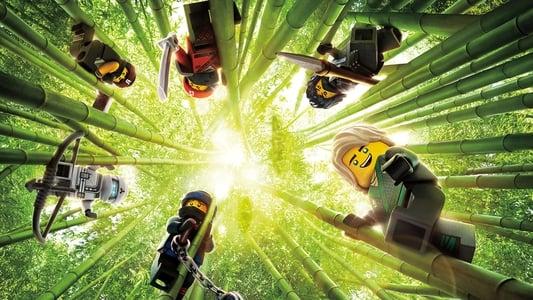 Image Lego Ninjago, le film