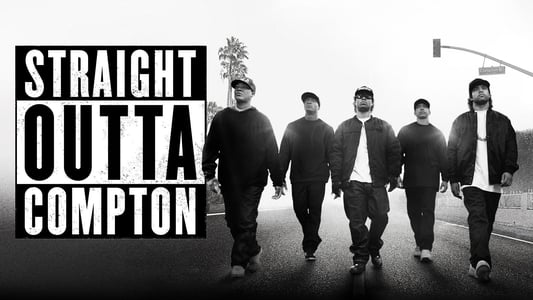 Image N.W.A : Straight Outta Compton