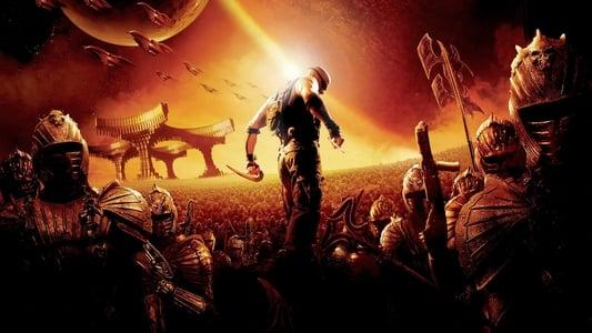 Image Les Chroniques de Riddick