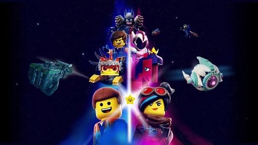 Image La Grande Aventure LEGO 2