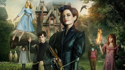 Image Miss Peregrine et les enfants particuliers