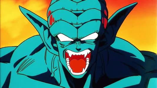 Image Dragon Ball Z - À la poursuite de Garlic
