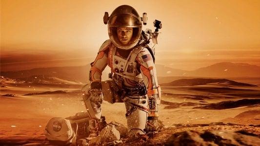 Image Seul sur Mars