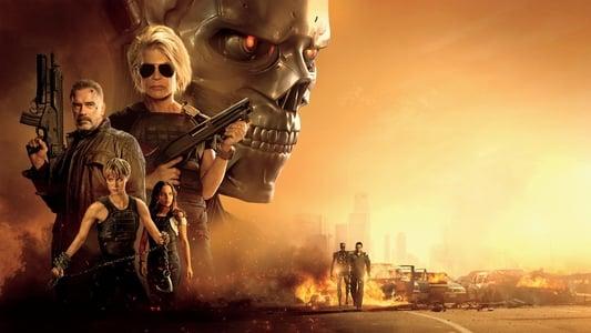 Image Terminator: Dark Fate