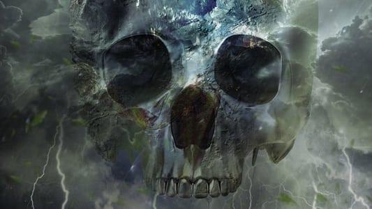 Image La légende des crânes de cristal