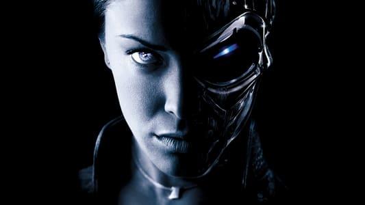Image Terminator 3 : Le Soulèvement des machines