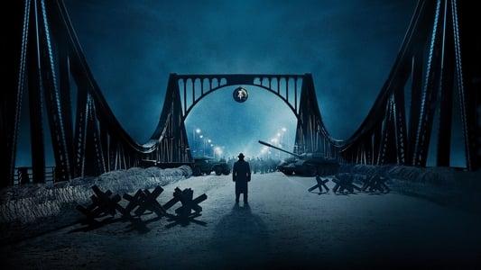 Image Le pont des espions
