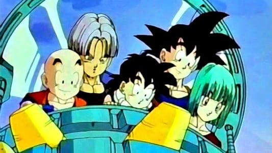 Image Dragon Ball Z - Réunissez-vous ! Le Monde de Goku