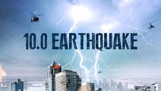 Image 10.0 Earthquake : Menace sur Los Angeles