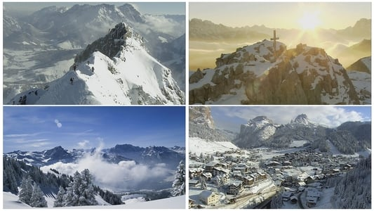 Image Les Alpes