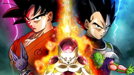 Image Dragon Ball Z - La Résurrection de 'F'