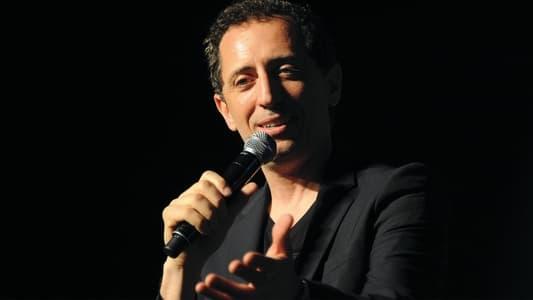Image Gad Elmaleh - Sans tambour