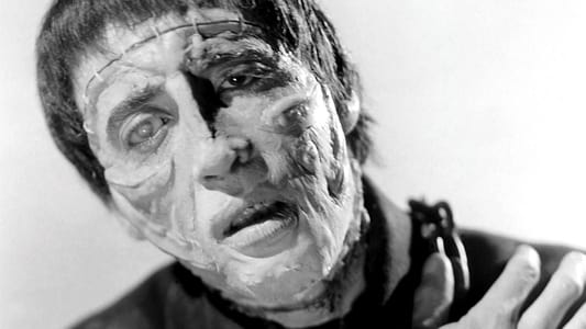 Image Frankenstein s'est échappé !