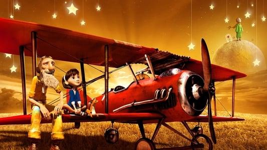 Image Le Petit Prince