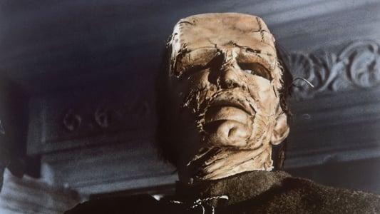Image L'Empreinte de Frankenstein