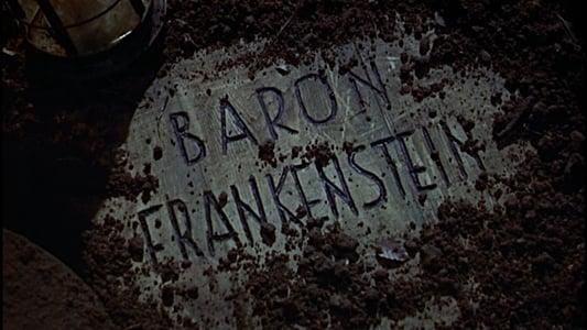 Image La Revanche de Frankenstein