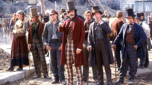 Image Gangs of New York