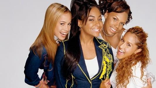 Image The Cheetah Girls