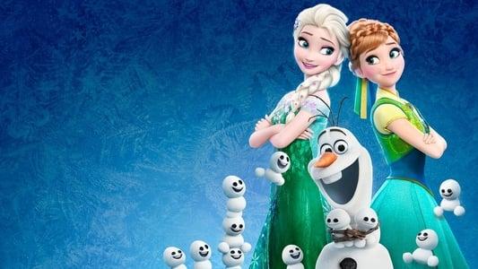 Image La Reine des neiges : Une fête givrée