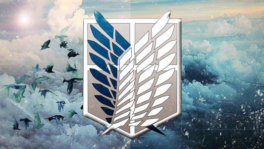 Image L'Attaque des Titans : Les Ailes de la liberté
