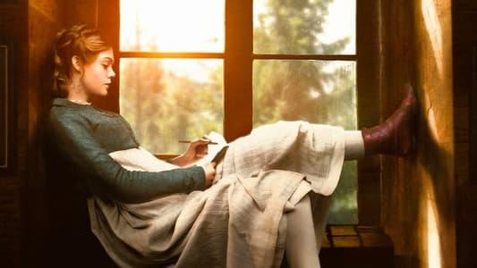 Image Mary Shelley