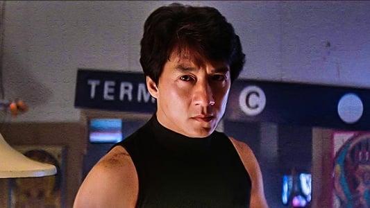 Image Jackie Chan dans le Bronx