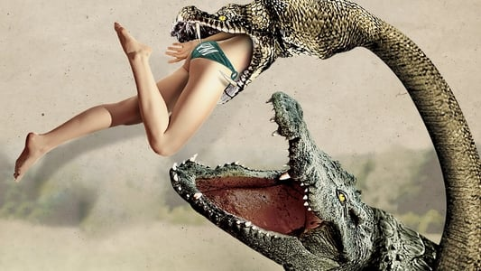 Image Lake Placid vs. Anaconda