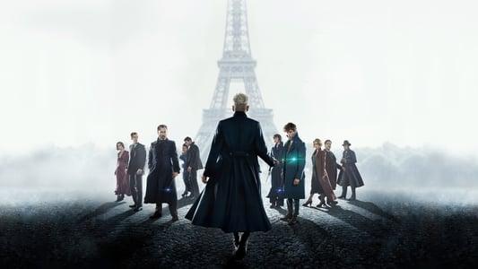 Image Les Animaux Fantastiques : Les Crimes de Grindelwald